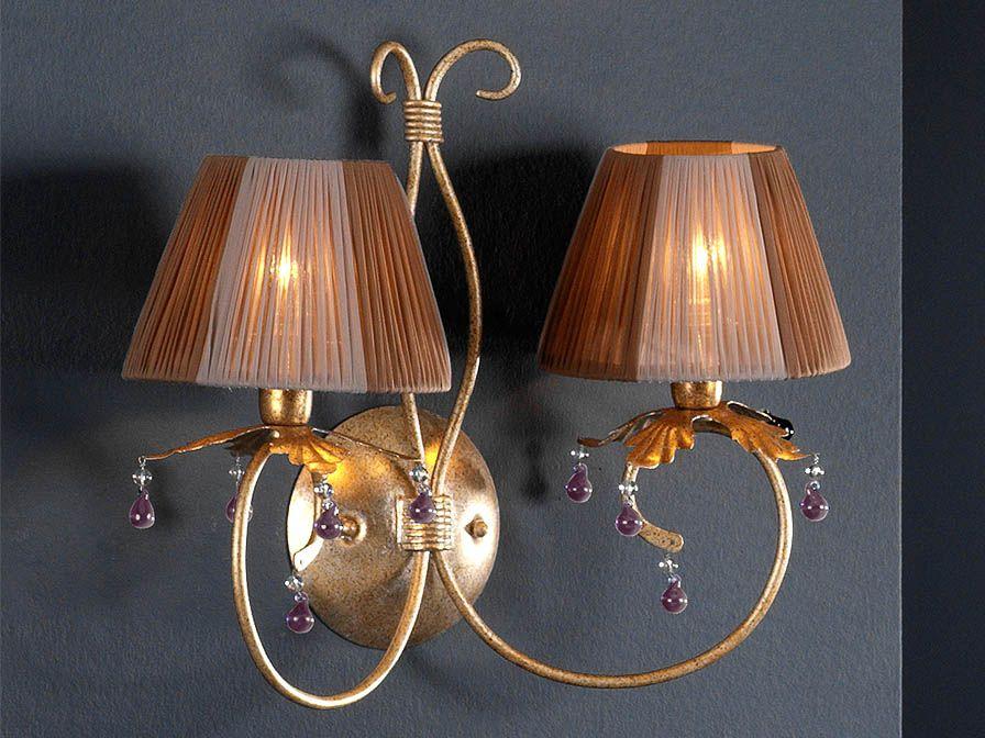 Aplique volga lamparas zaragoza iluminacion zaragoza - Lamparas schuller catalogo ...