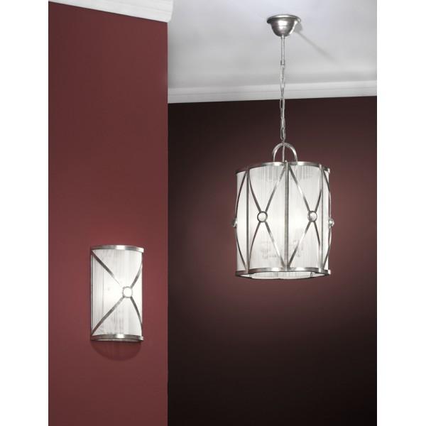 Aplique esparta consultar disponibilidad lamparas - Lamparas schuller catalogo ...