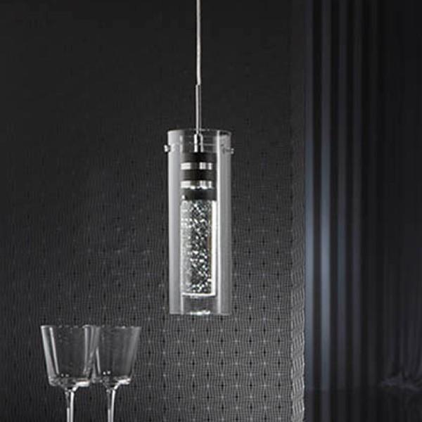 Lampara colgante bubble lamparas zaragoza iluminacion - Lamparas schuller catalogo ...